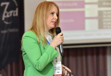 Cristina Savuica, Lugera: Pentru pozitii de management, sunt cazuri in care relocam si familia