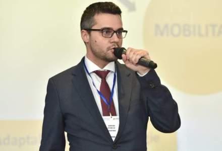 Adrian Stanciu, Smartree: Cei nascuti dupa '90 sunt cei mai dispusi sa lucreze astazi in Bucuresti, maine in Cluj, poimaine in Praga