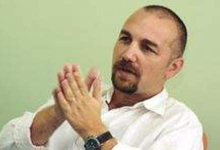 Gabriel Stoicescu pleaca de la conducerea Petrom LPG pentru a prelua sefia ButanGas Romania