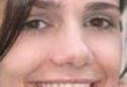 Veronica Dragan, cea mai bogata romanca, restructureaza grupul ButanGas