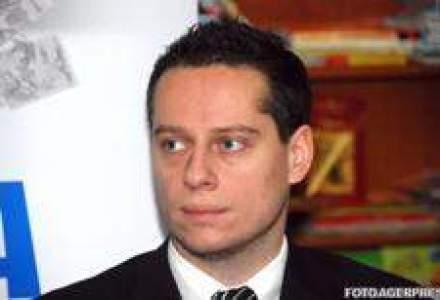 Hrebenciuc Jr.: In Romania este greu sa faci business