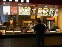 REPORTAJ In bucataria KFC:...