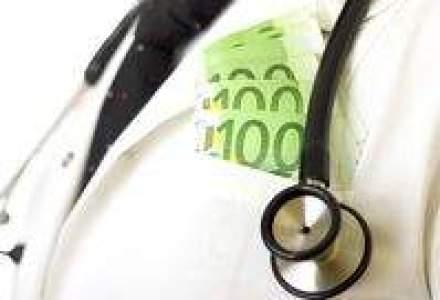 Se cauta 4.000 de medici pentru Europa. Salarii pana la 200.000 euro/an