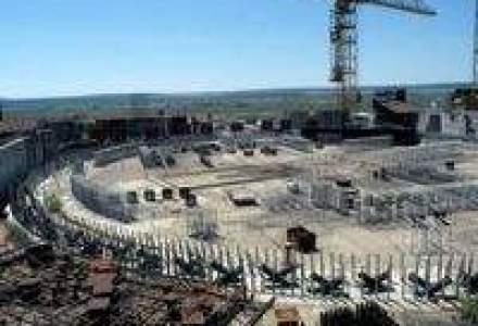 Bulgaria reia proiectul centralei nucleare Belene