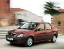 Dacia a depasit Fiat, Toyota...
