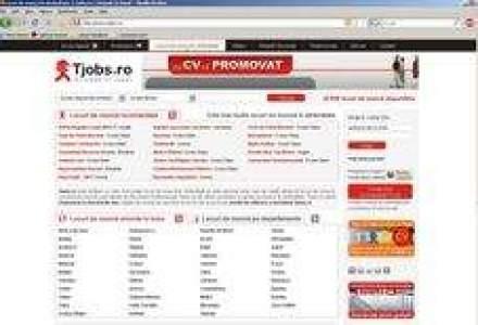 Site-ul de joburi in strainatate Tjobs primeste o finantare de 0,5 mil. euro