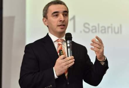 Octavian Pantis, Qualians: Sunt 4 lucruri care va fac angajatii fericiti: salariul, perspectivele, mediul si seful