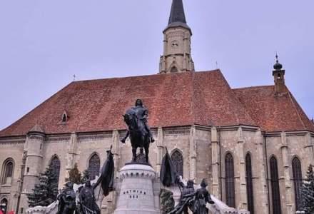 Imobiliare.ro: Sub 1.000 euro pe metru patrat nu gasesti apartament in Cluj