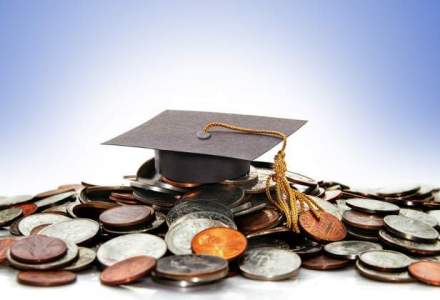 O facultate de antreprenoriat ofera burse in valoare de 170.000 de euro