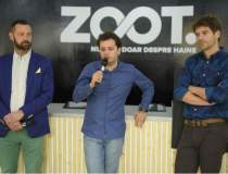 Business-ul de fashion Zoot...
