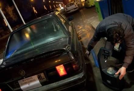 Pretul carburantilor a crescut cu pana la 7% fata de luna trecuta