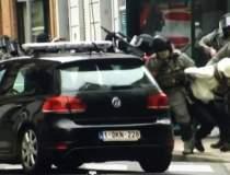 Teroristul Abdeslam a parasit...