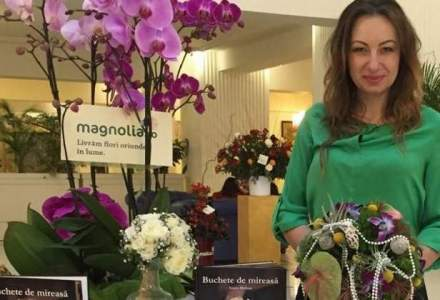 Ioana Molnar, Magnolia: Am procesat aproximativ 10.000 de livrari, atat intern, cat si international in martie