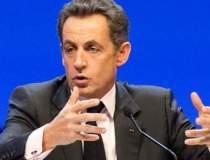 Sarkozy: Franta este in...