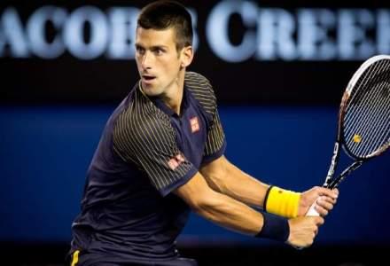 Novak Djokovic si Milos Raonic vor juca finala de la Indian Wells