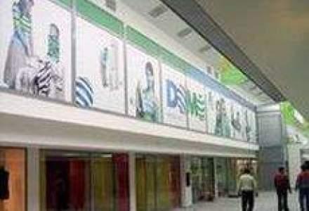 Domo a deschis cu 0,5 mil euro un magazin in centrul Vitantis