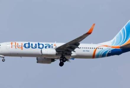 Cutiile negre ale avionului companiei FlyDubai au fost grav avariate in accidentul din Rusia