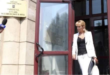 Nicoleta Toncea, presedintele Interagro, a fost la DIICOT in dosarul gazelor ieftine de la Romgaz pentru firma lui Ioan Niculae