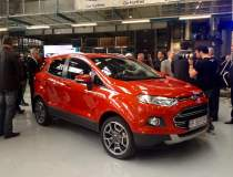 Ford Craiova introduce in...