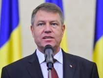 Klaus Iohannis: Terorismul a...