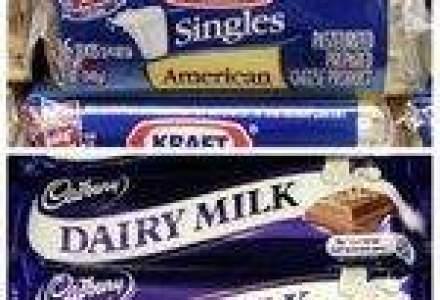 Taxele mai mici muta o parte din afacerile Cadbury in Elvetia