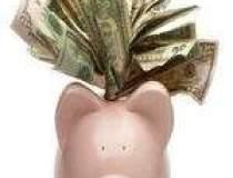 Lei, euro sau dolari: Cum...