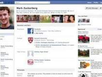 Facebook isi schimba design-ul
