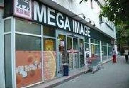 Concurenta analizeaza preluarea a doua magazine Primavara de catre Mega Image