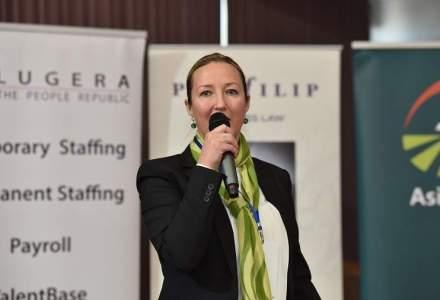 Judith Kis, HR Groupama: Tinerii vor oportunitati de dezvoltare, seniorii apreciaza continuitatea jobului