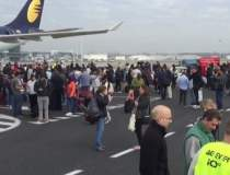 Bruxelles: a treia bomba...