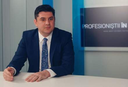 Radu Pojoga, MoneyGram, explica la Profesionistii in Banking cum poti transfera bani din strainatate direct pe telefonul mobil