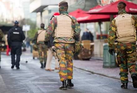 Huffington Post: Europa este mai putin expusa in fata teroristilor decat in urma cu doua decenii