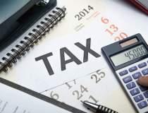Amanare la plata impozitului...