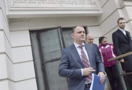 DNA cere aviz de la Camera Deputatilor pentru retinerea si arestarea lui Sebastian Ghita