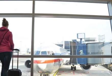 SRI sfatuieste pasagerii curselor aeriene sa anunte orice amanunt suspect si sa nu accepte bagaje ce nu le apartin