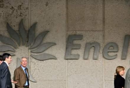 Enel investeste 2,5 miliarde de euro intr-o retea de fibra optica in Italia