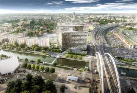 IT-istii de la Misys, primii chiriasi ai CA Immo in proiectul Orhideea Towers: compania a preinchiriat 8.000 mp de birouri