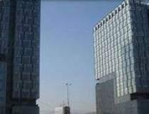 Turnurile de la Piata Presei,...