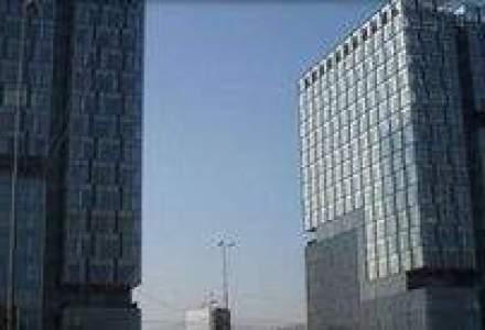 Turnurile de la Piata Presei, evaluate cu 50 mil. euro peste investitie