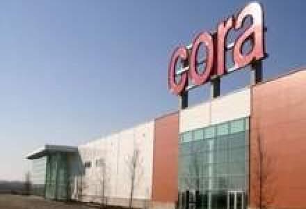Proiectul saptamanii: Centru comercial de 100 mil. euro, dezvoltat de Cora