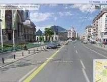 Google Street View s-a lansat...