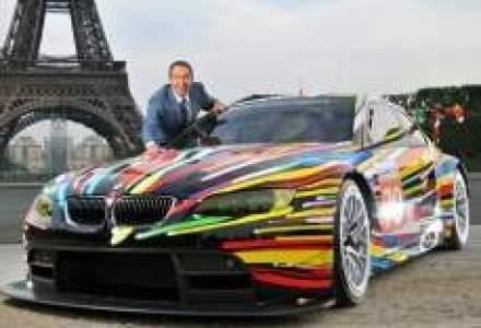 Masinile de culori neutre au fost preferate in 2010. Vezi clasamentul
