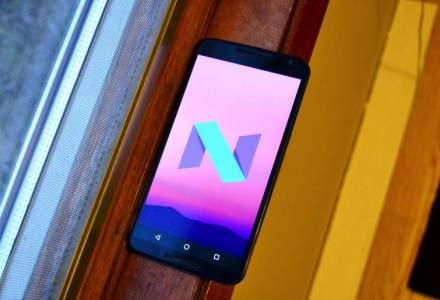 Care sunt noutatile sistemului de operare Android N?