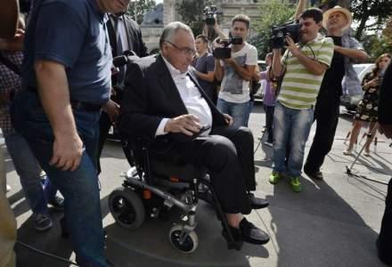Dan Adamescu este audiat la DNA in dosarul privind falimentarea Astra
