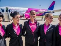 Wizz Air a inceput zborurile...