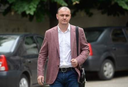 Patru arestari in dosarul de coruptie al deputatului Sebastian Ghita, printre acuzati se afla si doi procurori