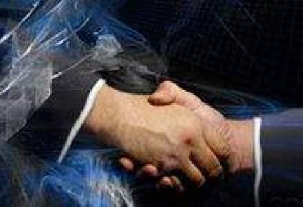 Goldman Sachs: Piata de fuziuni si achizitii va creste in 2011