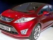 Ford aduce conceptul B-Max la...