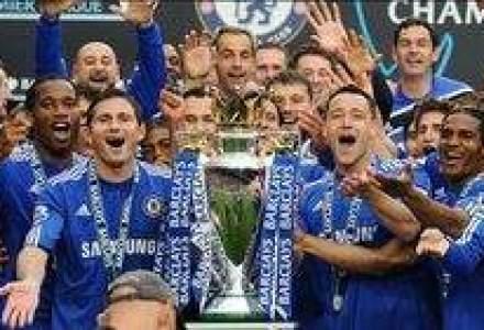 Unde trebuie sa-ti trimiti copilul ca sa invete engleza si sa fie antrenat de Chelsea si Arsenal