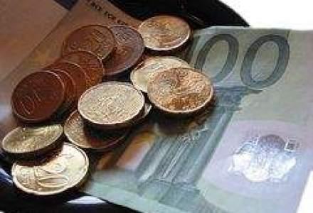 Rata anuala a inflatiei s-a redus prima data dupa majorarea TVA